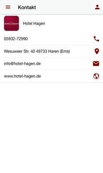 Hotel Hagen screenshot 3