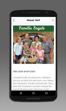 Bauer Engels apk screenshot