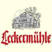 Hotel - Restaurant Leckermühle icon