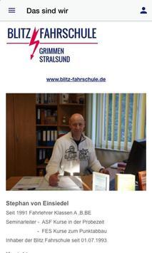 Blitz Fahrschule GMN und HST screenshot 1