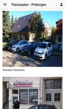 Blitz Fahrschule GMN und HST screenshot 2