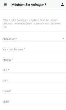 Blitz Fahrschule GMN und HST screenshot 3