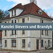 Kanzlei Sievers und Brandyk icon