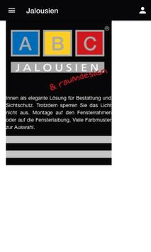 Abc Jalousien.Abc Jalousien For Android Apk Download