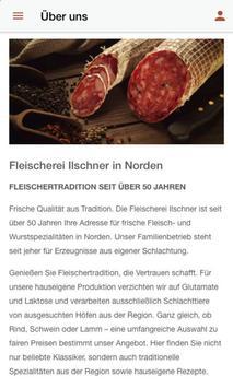 Fleischerei Ilschner screenshot 1