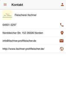 Fleischerei Ilschner screenshot 3