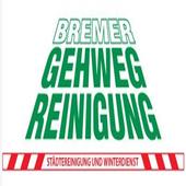 Bremer Gehweg Reinigung icon