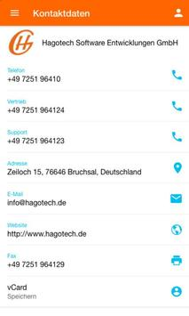 Hagotech GmbH screenshot 4