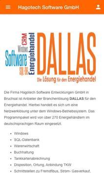 Hagotech GmbH screenshot 1