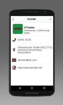 AThoden apk screenshot