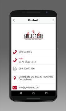 Gollierbad apk screenshot