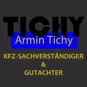 Armin Tichy icon