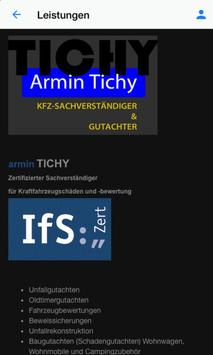 Armin Tichy screenshot 4