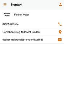 Fischer Maler screenshot 3