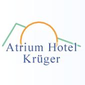 Atrium Hotel Krüger icon