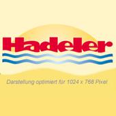 Hadeler GmbH icon