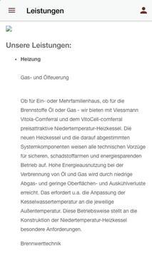 Hadeler GmbH apk screenshot