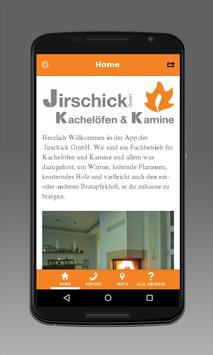 Jirschick GmbH poster