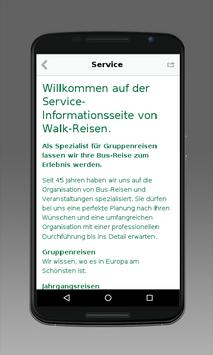 Walk Omnibus GmbH apk screenshot