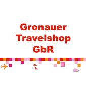 Gronauer Travelshop GbR icon
