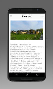 Gronauer Travelshop GbR apk screenshot