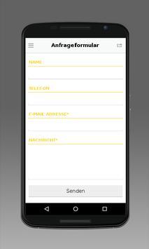 Taxi Service Bodenwerder screenshot 4