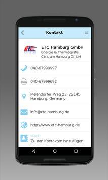 ETC Hamburg GmbH screenshot 4