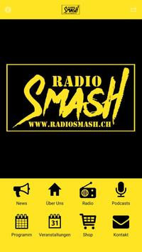 Radio Smash poster