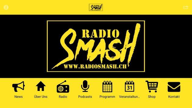 Radio Smash apk screenshot