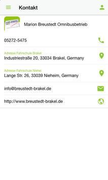 Fahrschule Marion Breustedt screenshot 2