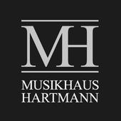 Musikhaus Hartmann icon