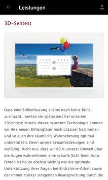 Brillenhaus Bremen screenshot 3