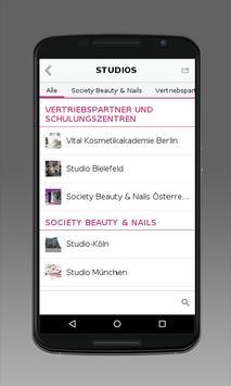 Society Beauty & Nails Studio screenshot 3