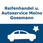 Goesmann Reifen u. Autoservice icon