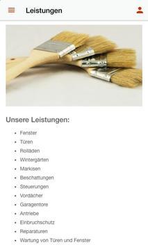 Koopmann & Hermes Elementbau screenshot 2