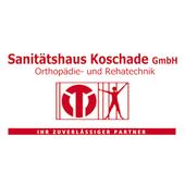 Sanitätshaus Koschade icon