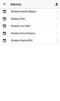 Rodelas Perruquers screenshot 5