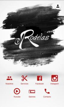 Rodelas Perruquers poster