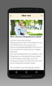 Häusliche Pflege S. Paland apk screenshot
