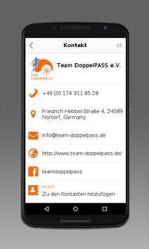 Team DoppelPASS e.V. apk screenshot