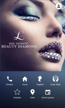 Beauty Diamond poster