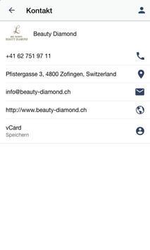Beauty Diamond screenshot 1