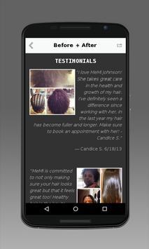 Beauty Mark by Kimberly Hylton apk screenshot