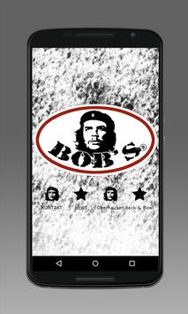 Bobs poster