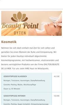 Beautypoint screenshot 5