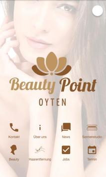 Beautypoint poster