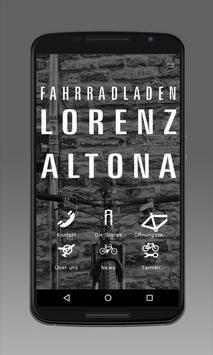 Fahrradladen Lorenz screenshot 2
