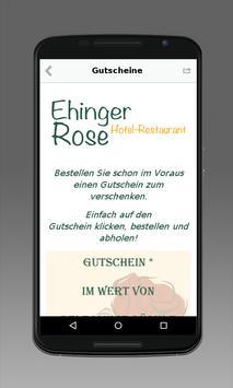 Ehinger Rose apk screenshot