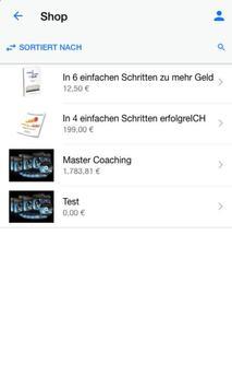 Meine App 24 screenshot 3