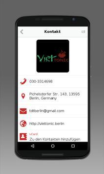 Viettonic apk screenshot